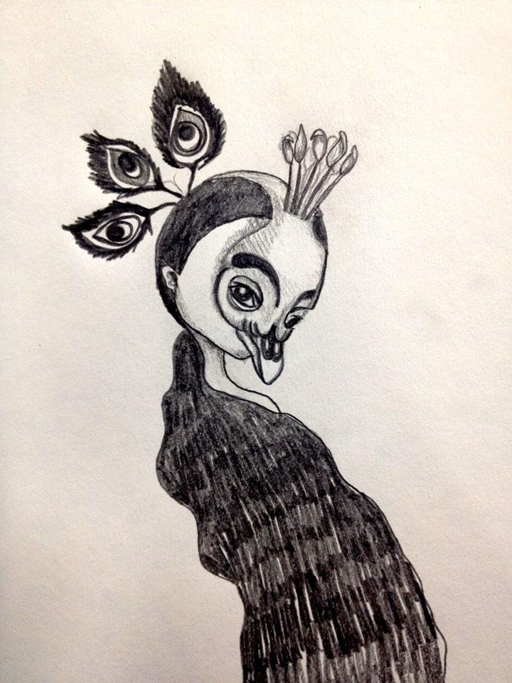 Masked Pride